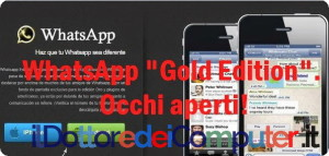 whatsapp gold edition 1