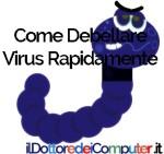 debellare virus