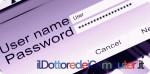 scopri password