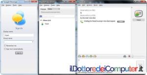 software messaggistica