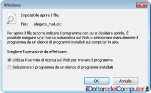 Formato di File Sconosciuti (2)