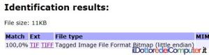 Formato di File Sconosciuti (3)