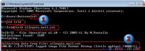 Formato di File Sconosciuti (7)