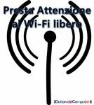 Attenzione al Wi-Fi