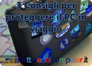 Proteggere il PC