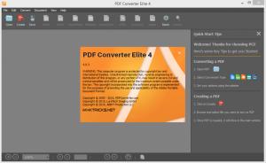 Converti PDF