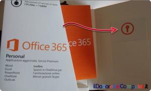 Attivare Office 365