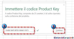 Attivare Office 365 (6)