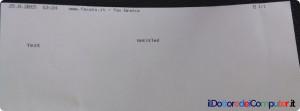 fax spedire