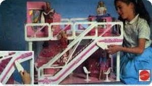 Scala mobile barbie