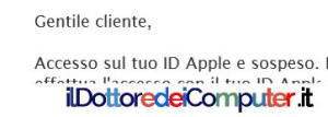 Accesso ID Apple Sospeso (6)