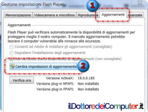 Aggiornamento Flash Player (4)