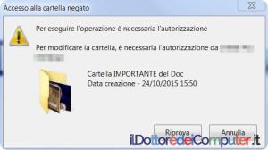 Cartelle sul Desktop (1)