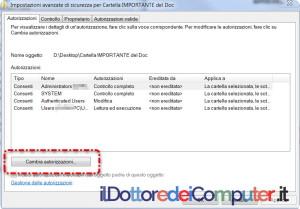 Cartelle sul Desktop (2)