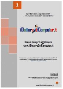 IL DOTTORE DEI COMPUTER IN PDF VOLUME 1
