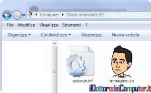 personalizzare icone