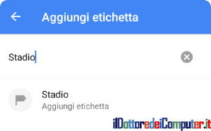 Personalizzare Google Maps (2)