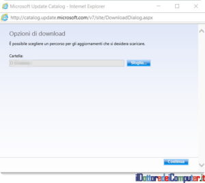 Aggiornamento Windows 7 (9)