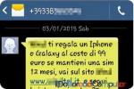 Offerte Incredibili via SMS